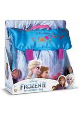 Frozen 2 Journal Intime IMC Toys 16972