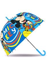 Paraguas Mickey Mouse 46 cm. Kids WD20984