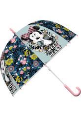 Paraguas Minnie Mouse 46 cm. Kids WD20985