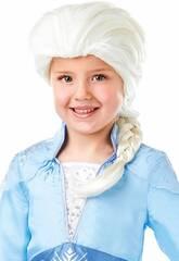 Parrucca Elsa Frozen 2 Infantie Rubies 300471
