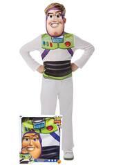 Buzz Kinderkostüm mit Maske Größe M Rubie's 300440-M