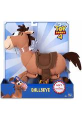 Toy Story 4 Sammlung Bullseye Bizak 6123 4066