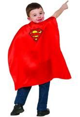 Capa Superman Infantil Rubies 36626