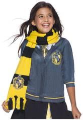 Écharpe Pour Enfants Harry Potter Poufsouffle Rubie's 39035