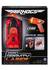 Radiocommande Air Hogs Zero Gravity Laser Racer Bizak 61924369