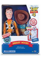 Toy Story 4 Woody Super Interactif Bizak 6123 4431
