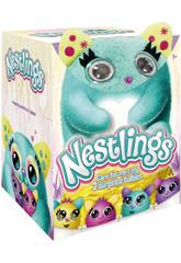 Nestlings Azul Ceu Goliath 32241