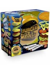 Burger Party Goliath 30890