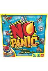 Juego De Mesa No Panic Goliath 70366