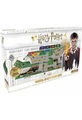 Harry Potter Jeu de Société Animaux Fantastiques Goliath 108673