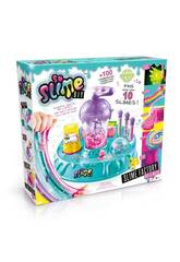 Usine Slime Mix & Match Canal Toys SSC040
