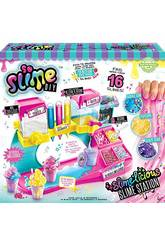 Usine Slime Slimelicious Canal Toys SSC051