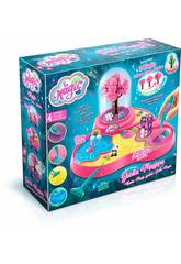 So Magic Kit Jardín Mágico Playset Canal Toys MSG004