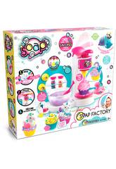 Fábrica So Soap Canal Toys SOC003