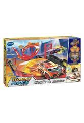 Circuito De Carreras Turbo Force Racers Vtech 517522