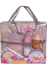 Borsa fasciatoio bebè con Accessori