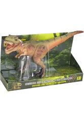 Tiranosaurio 31 cm.