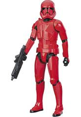 Star Wars Episodio 9 Figura Titano Hasbro E3405