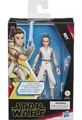 Star Wars Episodio 9 Figura Básica Hasbro E3016