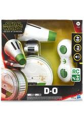 Star Wars D-O Auto Radiocomandata Hasbro E6983
