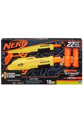 Nerf Alpha Strike Tiger DB-2 Multipack Hasbro E8312