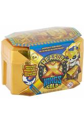 Treasure X Serie 3 Kings Famosa 700015408