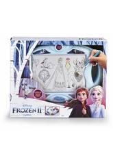 Proyector Frozen 2 Famosa 700015365
