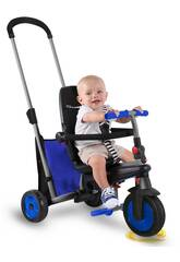 Tricycle Smartfold 300 Bleu SmarTrike 5030800
