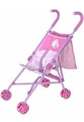 Carro de Muñecas con Bolsa Baby Born HTI 1423574