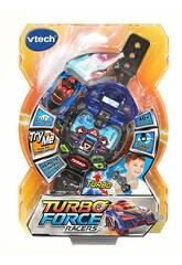 Turbo Force Racers Azul Vtech 198422
