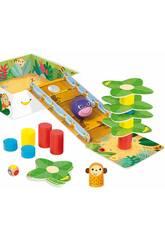 Go Gorilla Cooperative Spiel von Goula 53153