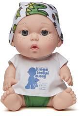Bambola Baby Pelon Sara Carbonero 182
