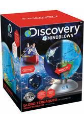 Globe Terrestre Discovery 2 En 1 World Brands 6000188