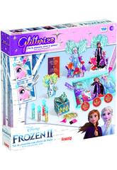 Frozen 2 Glitterizz Magical Set Toy Partner 23026