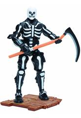 Fortnite Figurine Solo Core S2 Skull Trooper Toy Partner FNT0073