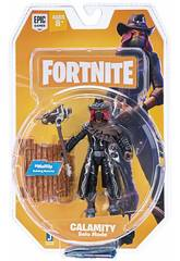 Fortnite Figura Solo Mode Core S2 Calamity Toy Partner FNT0074