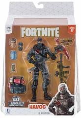 Fortnite Figura Hero Havoc Toy Partner FNT0062