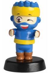 Ninja Figura Bailarina Toy Partner 29018