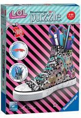 LOL Sneaker Porte-crayons Ravensburger 11163