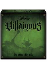Juego Disney Villainous Ravensburger 26276