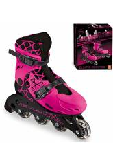 Rollers Roses T33-36 Mondo 28514