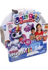 Aqua Gelz Playset Deluxe CYP 40209-02