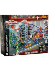 Majorette Garaje Supercity 7 Plantas Simba 2059989