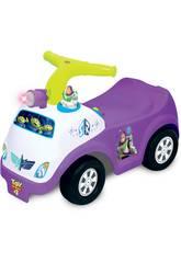 Transporteur Anses Activités Toy Story 4 avec lumière et Son Kiddieland 50146