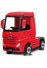 Camion Mercedes 12 v. Radio Control 2.4 Ghz