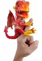 Fingerlings Untamed Dragons Wildfire WowWee 3861