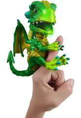 Fingerlings Untamed Dragons Gift WowWee 3862