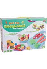 Crafts Moldea Mach deine Salate