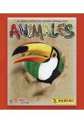 Animali 2019 Figurine Panini 8018190000689