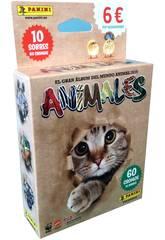 Animali 2019 Blister 10 Bustine Panini 9788427871618